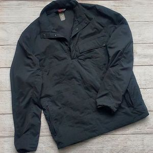 Mountain Hardwear Quilted Snap Pullover